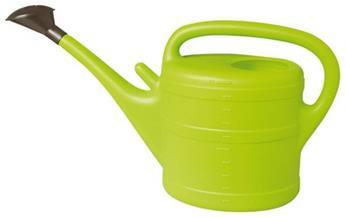 Arrosoir 10 litres Vert clair + pomme