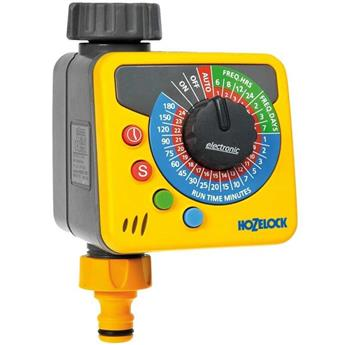 Hozelock programmateur 2700 Aqua Control Plus à cadran