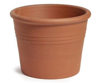 Pot Cillindro Bordato D49 H36 (Mg) 0P480IZ
