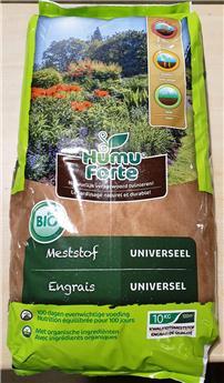 HumuForte Engrais Universel BIO 10 Kg