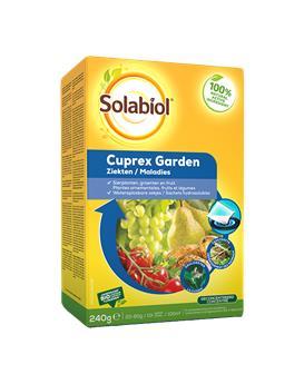 Cuprex Garden240g (24x10g) (Ex-Bouillie borelaise )