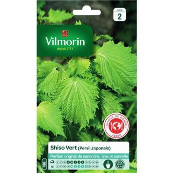 Shiso Vert (Vilm)