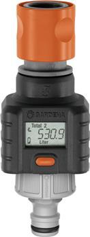 Gardena Aquametre électronique