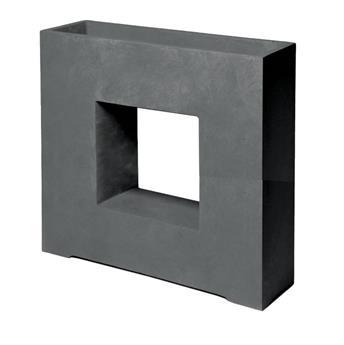 Clayfibre Partition Window Lead L68 l29 Ht 69