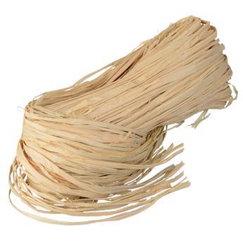 Raphia naturel 50 gr (Naturbast)