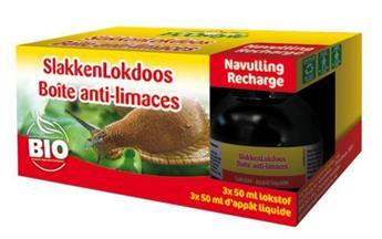 Ecostyle recharge boite anti limaces