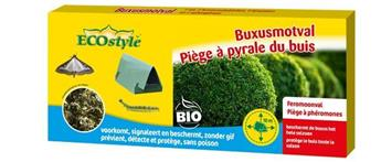 Ecostyle piege a pyrale du buis