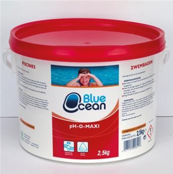 Blue Ocean ph o maxi 2.5 kg