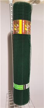 Casanet vert 12.5x12.5 Ht 100 cm L 10m