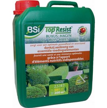 BSI Top resist Buis 2.5 l
