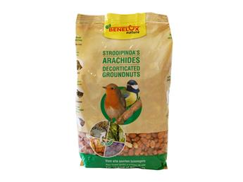 Arachides decor 900 gr