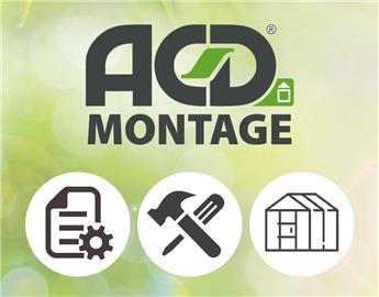 Montage Serre ACD S208