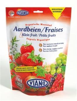 Viano Engrais fraises et petits fruits 750 g
