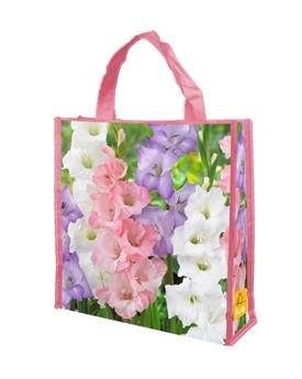 Glaieul Pastel Mix * 40 Pc / shopping bag