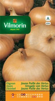 Oignon Vertus - SA (Vilm)