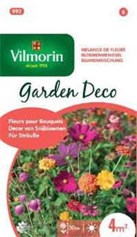 Garden Decor Mélange de fleurs pour bouquets - SE (Vilm)