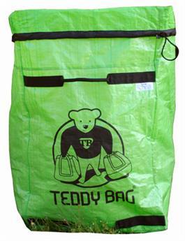 Teddy Bag 180 Litres ** Sac à déchets de jardin **