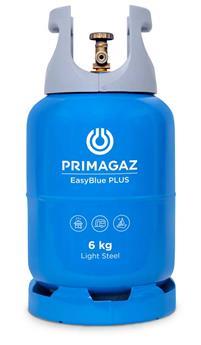 Bouteille gaz BIOpropane primagaz 6 kg : uniquement disponible à GENAPPE