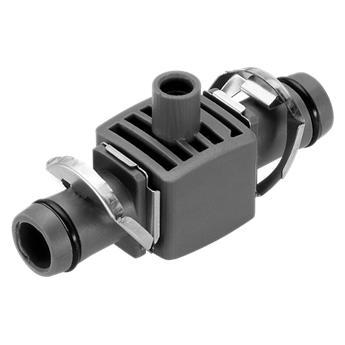 Gardena Derivation T Pour Asperseurs 13 mm Micro drip * 5 PC