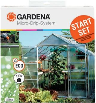 Gardena Kit Arrosage Serre