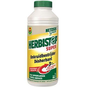 Compo Netosol Green herbistop super 1 L